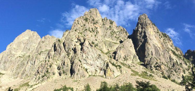 Пешие прогулки в горы