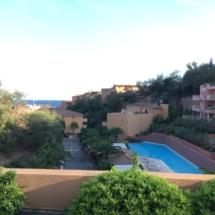 Резиденция с бассейном